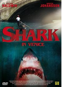 Shark in Venice - DVD