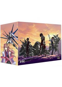 Mobile Suit Gundam Seed Destiny - Box 2/2 (Pack) - DVD