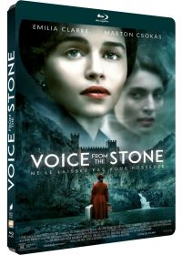 Voice from the Stone - Blu-ray