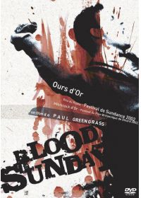 Bloody Sunday (Édition Simple) - DVD