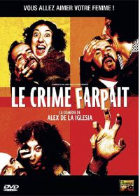Le Crime farpait (Édition Collector) - DVD