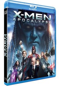 X-Men : Apocalypse (Blu-ray + Digital HD) - Blu-ray