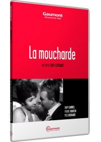 La Moucharde - DVD