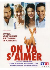 On va s'aimer - DVD