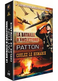 Seconde guerre mondiale - Coffret 3 DVD (Pack) - DVD