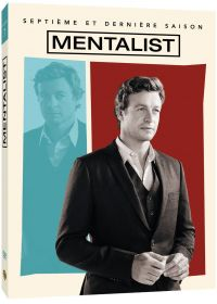 The Mentalist - Saison 7 - DVD