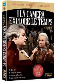 La Caméra explore le temps - Volume 8 - DVD