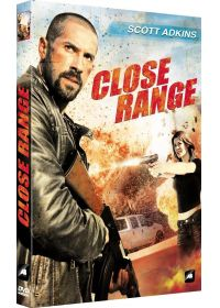 Close Range - DVD