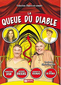 La Queue du diable - DVD