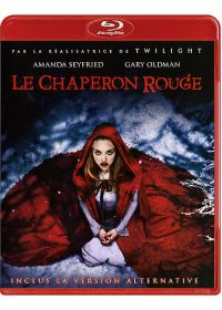 Le Chaperon Rouge - Blu-ray