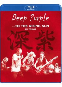 Deep Purple : ... To the Setting Sun... In Tokyo - Blu-ray