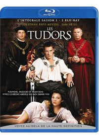 The Tudors - Saison 1 - Blu-ray
