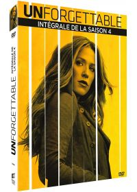 Unforgettable - Saison 4 - DVD