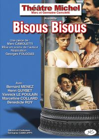 Bisous Bisous - DVD