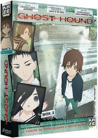 Ghost Hound - Box 2/2 - DVD