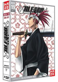 Bleach - Saison 5 : Box 19 : Zanpakutô The Alternate Battle,  Part 1 - DVD