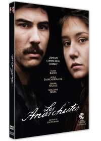 Les Anarchistes - DVD