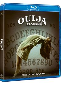 Ouija : les origines - Blu-ray