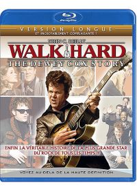 Walk Hard : The Dewey Cox Story (Version Longue) - Blu-ray