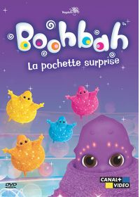 Boohbah - La pochette surprise - DVD