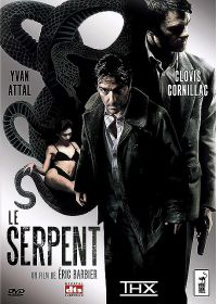 Le Serpent (Édition Collector) - DVD