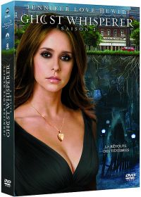 Ghost Whisperer - Saison 3 - DVD