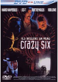 Crazy Six - DVD