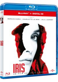 Iris (Blu-ray + Copie digitale) - Blu-ray