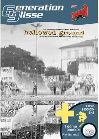 Génération glisse par NRJ - Hallowed Ground - DVD