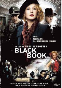 Black Book - DVD