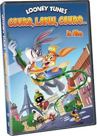 Looney Tunes : Cours, lapin, cours... Le film - DVD