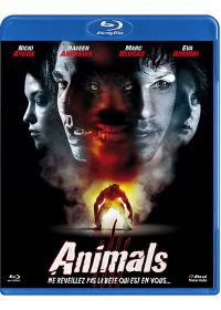 Animals - Blu-ray