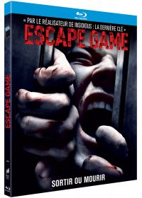 Escape Game - Blu-ray