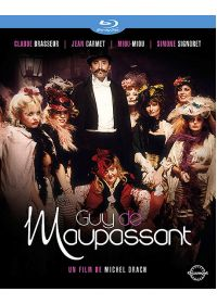 Guy de Maupassant - Blu-ray