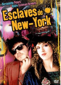Esclaves de New York - DVD