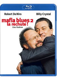 Mafia Blues 2 : la rechute ! - Blu-ray