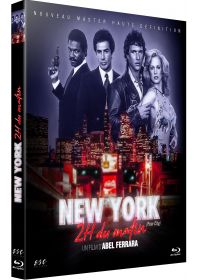 New York, 2 heures du matin - Blu-ray