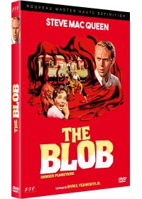 The Blob - Danger planétaire - DVD
