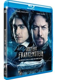 Docteur Frankenstein (Blu-ray + Digital HD) - Blu-ray
