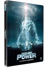 Higher Power (Édition SteelBook) - Blu-ray