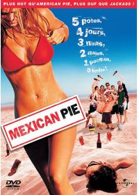 Mexican Pie - DVD