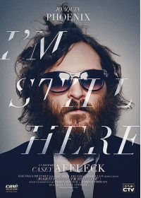 I'm Still Here - DVD