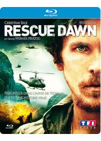 Rescue Dawn (Édition SteelBook) - Blu-ray