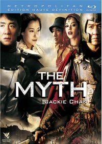 The Myth - Blu-ray