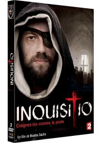 Inquisitio - DVD