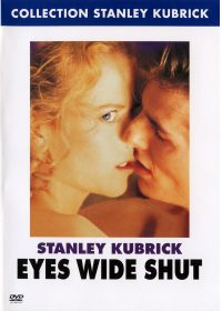 Eyes Wide Shut - DVD