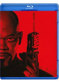Shaft - Blu-ray