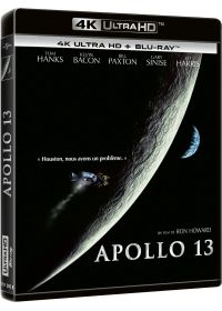 Apollo 13 (4K Ultra HD + Blu-ray) - 4K UHD