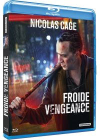 Froide vengeance - Blu-ray