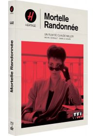 Mortelle randonnée (Édition Digibook Collector, Combo Blu-ray + DVD + Livret) - Blu-ray